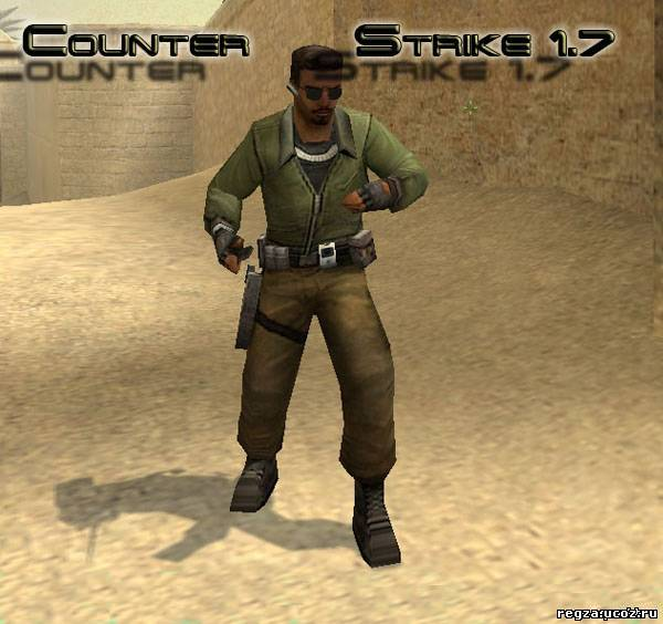 Descargar zombie plague para CS 1.6 no steam.